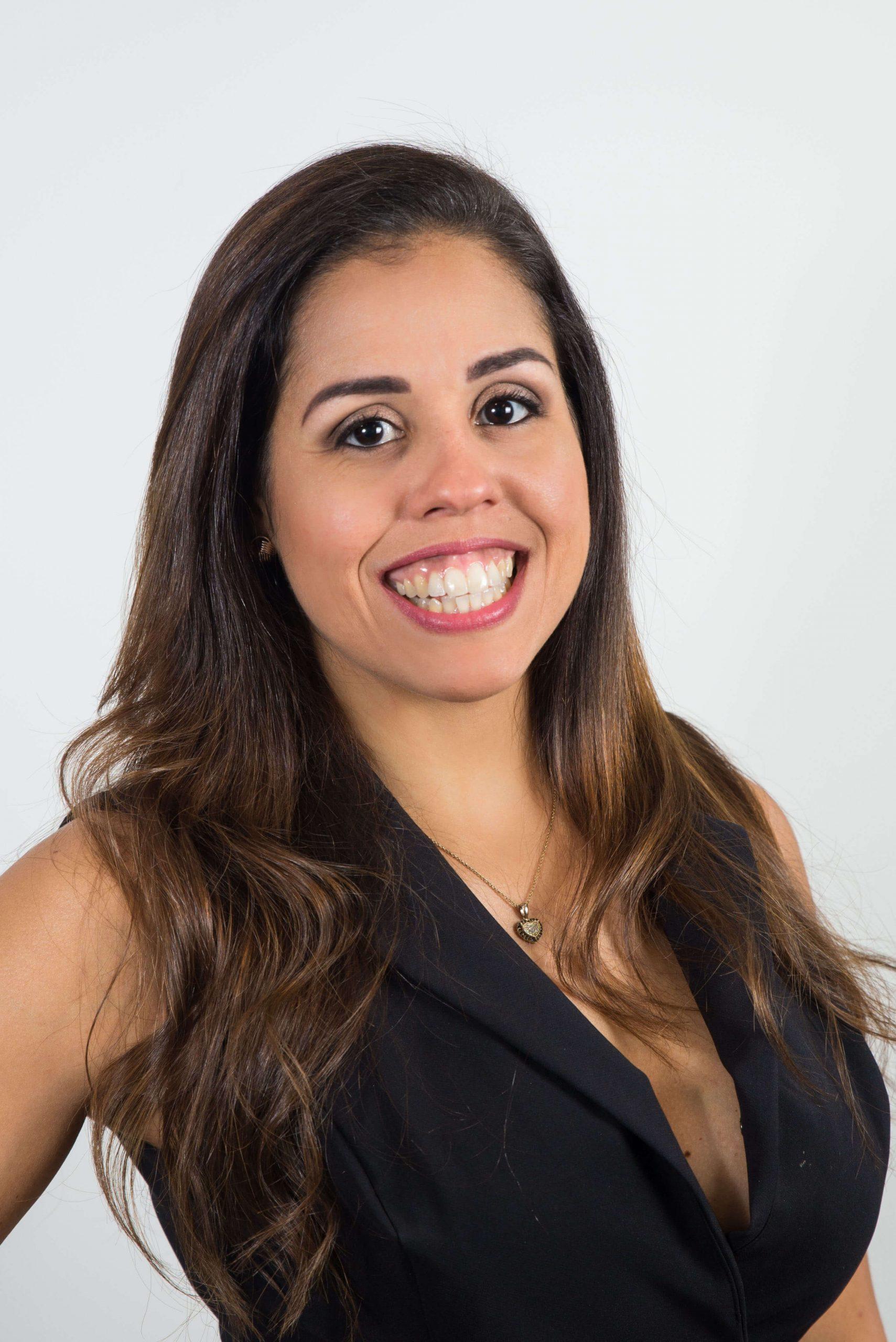 Priscilla Cerqueira